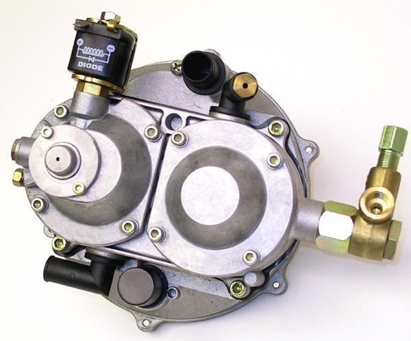 Omnitek Diesel To Natural Gas Engine Conversion New Natural